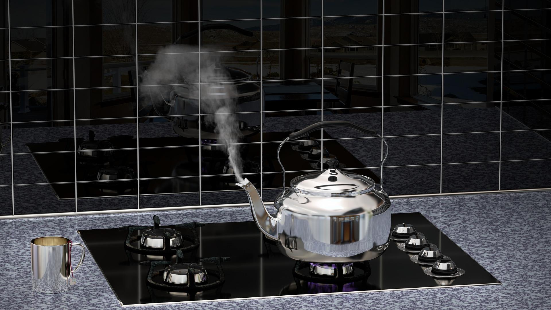 真っさらなただのお湯なのに?嬉しい3つの効果に白湯の作り方飲み方!