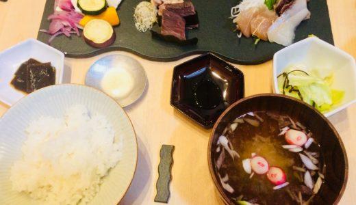 肉や野菜も「昆布締め」のお店クラフタン!観光客にもオススメ伝統工芸の町高岡グルメ