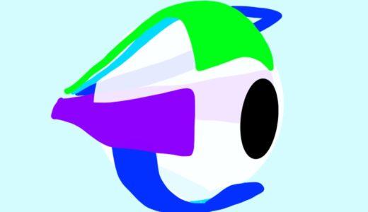 眼の筋肉の神経支配と動きの簡単な覚え方!アニメーションで解説!解剖学